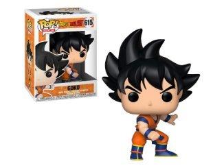 Gewinnspiel: Süße Dragon Ball Funko POP!-Figur von Son Goku