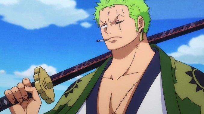 One Piece: Wer wird Zorros Gegner im Wano Kuni-Arc?
