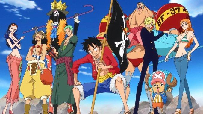 One Piece: Neues Opening zeigt Strohhüte im Kampf gegen Kaido