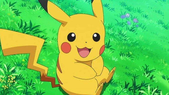 Pokémon-Serie lässt vermuten, dass Pikachu sich endlich entwickelt