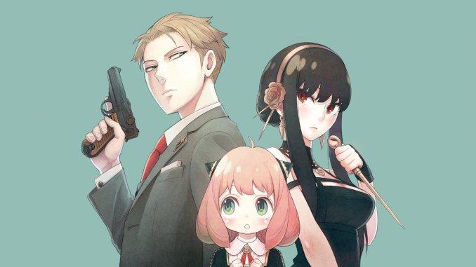 Spy x Family: Erscheint jetzt ein Anime zur beliebten Manga-Serie?