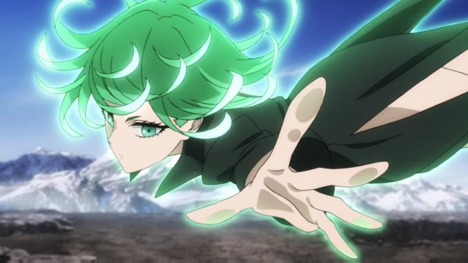 Die 5 besten weiblichen Anime-Charaktere mit übernatürlichen Kräften