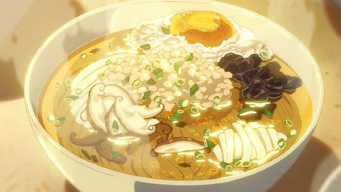 Hungrig durch Serien: Von diesen Anime-Gerichten träumen wir!