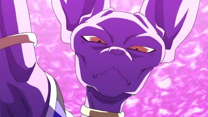 Dragon Ball Super - Akira Toriyama enthüllt: Das war die Inspiration für Beerus