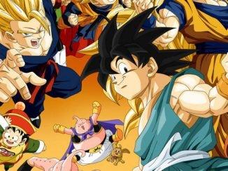Comeback ins deutsche Free-TV: Dragon Ball Z Kai bald wieder auf ProSieben Maxx