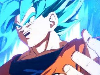 Dragon Ball Z: Kakarot - Neuer DLC lässt uns endlich in den Super Saiyajin Blue verwandeln