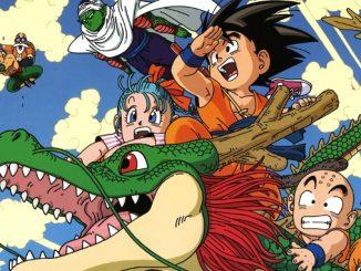 Dragon Ball: Alle Filler-Folgen der originalen Serie in der Übersicht
