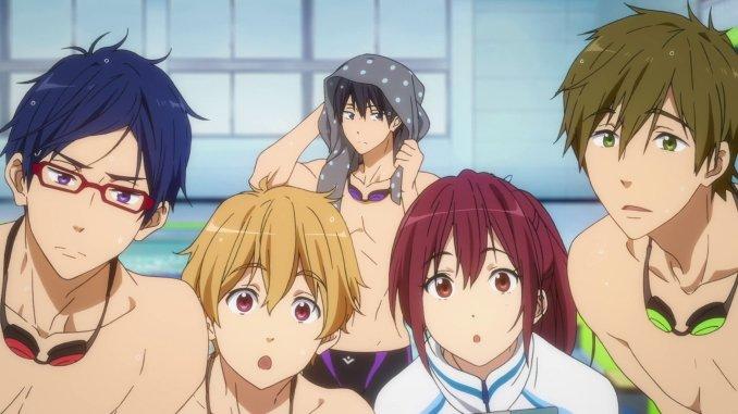 3 unterhaltsame Sport-Anime auf Netflix