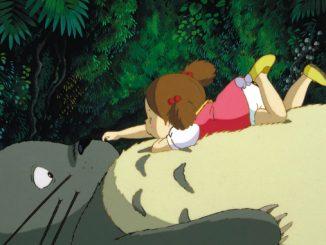 Studio Ghibli-Museum öffnet wieder für Anime-Fans weltweit