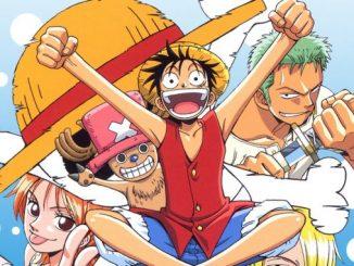Nostalgie pur: One Piece-Fan zeichnet Ruffy und Zorro im alten Anime-Design