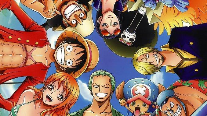 One Piece-Erfinder erklärt, warum er keine Story-Vorschläge annimmt