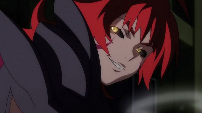Witchblade: Anime-Klassiker feiert deutsche Free-TV-Premiere