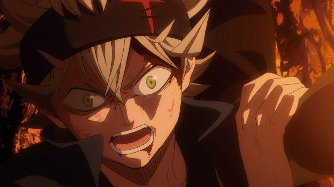 Black Clover: Bekommt der Anime jetzt eine Live-Action-Adaption? (Gerücht)