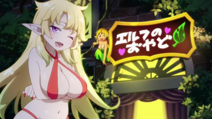 Das ist der wohl umstrittenste Anime des Jahres