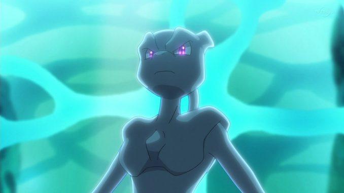 Neuer Pokémon-Clip deutet auf die Rückkehr von Mewtu hin