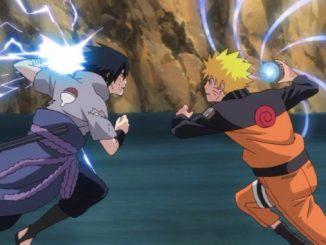 Diese süßen Figuren lassen Pikachu und Naruto miteinander verschmelzen