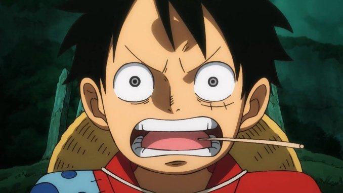 One Piece-Schöpfer erklärt warum Ruffys Mutter nicht gezeigt wird