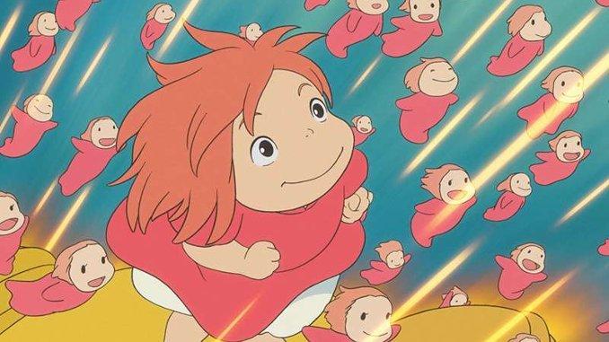 Ponyo: Einer der schönsten Filme von Studio Ghibli feiert Premiere auf ProSieben Maxx