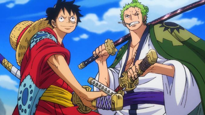 One Piece: Strohhüte erhalten unerwartete Verstärkung im Kampf gegen Kaido