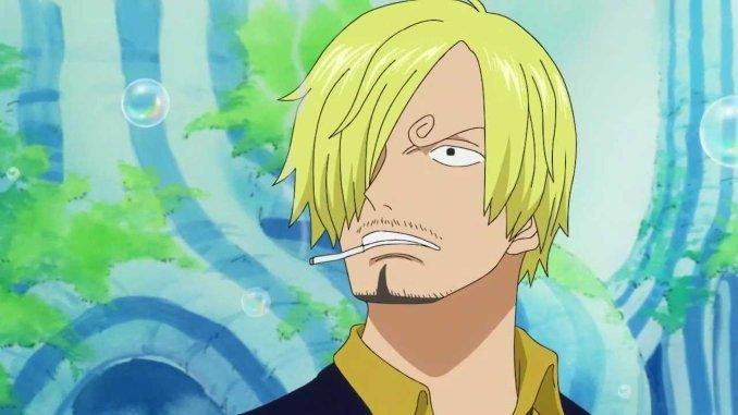 One Piece: Wird Schauspieler Cole Sprouse die Live-Action-Rolle von Sanji übernehmen?