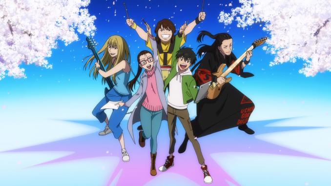 Attack on Titan-Macher ehren Anime-Künstler mit besonderem Musikvideo