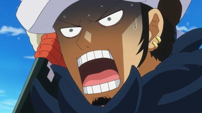 One Piece-Manga: Nächstes Kapitel wird ungeplant verschoben
