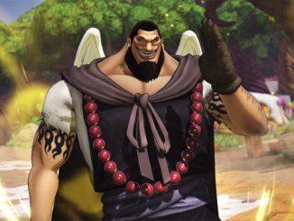 One Piece: Pirate Warriors 4 - Urouge tritt dem Spiel bei