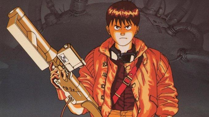 Anime-Klassiker Akira erscheint auf 4K Blu-ray - hier könnt ihr sie vorbestellen