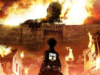 Attack on Titan, Death Note & mehr: Netflix streicht haufenweise Anime aus dem Programm