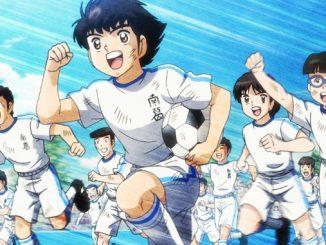 Captain Tsubasa endlich wieder im deutschen Fernsehen - Neuauflage bald bei ProSieben Maxx