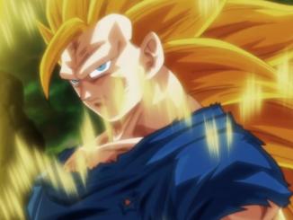 Dragon Ball: Son-Goku als Samurai sieht unglaublich cool aus