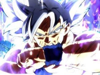 Dragon Ball Super: Son-Goku erlangt ungeahnte Kräfte - und macht Moro komplett fertig