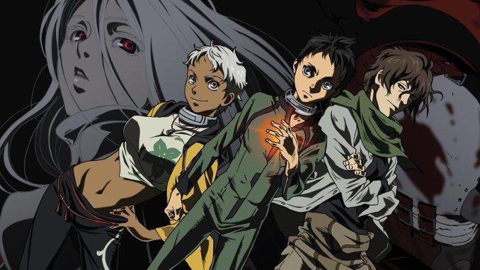 Deadman Wonderland Staffel 2: Wird der Anime fortgesetzt?