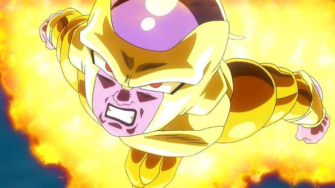 Dragon Ball Z: Kakarot - Golden Freezer tritt dem Rollenspiel als Bossgegner bei