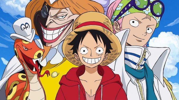 One Piece-Realserie: Manga-Schöpfer Eiichiro Oda hat großes Vertrauen in Netflix