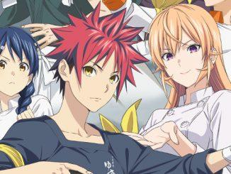 Food Wars! - Kommt eine 6. Staffel des Anime-Hits?