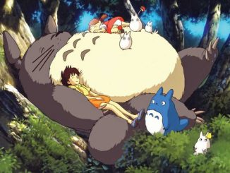 Studio Ghibli Café: Wiedereröffnung und Besuch von Hayao Miyazaki