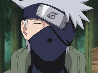 Naruto: Warum trägt Kakashi immer eine Maske?