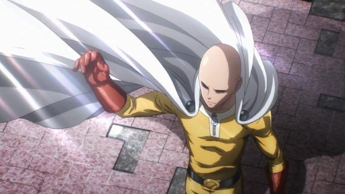Beeilt euch: Netflix nimmt One Punch Man bald aus Sortiment