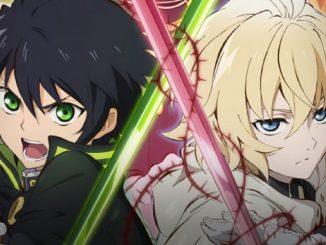 Seraph of the End: Wann erscheint Staffel 3 des beliebten Vampir-Anime?