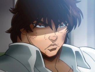 Baki Staffel 3: Netflix gibt Startzeitpunkt des Kampfsport-Anime bekannt
