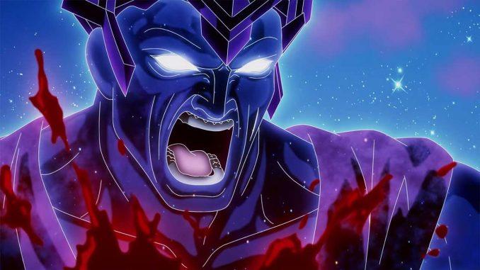 Blood of Zeus: Erster Trailer zum neuen Netflix-Anime über griechische Mythologie