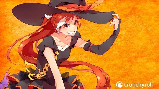 Crunchyroll: Vorsitzende sprechen über wachsende Beliebtheit von Anime
