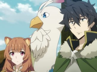 The Rising of the Shield Hero Staffel 2: Wann erscheint die Fortsetzung?