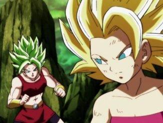 Dragon Ball Super: Warum sind die Saiyajins aus Universum 6 so mächtig?