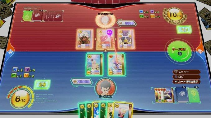 Dragon Ball Z: Kakarot - Kartenmodus inklusive Multiplayer demnächst verfügbar
