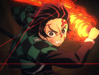 Demon Slayer-Film erreicht unglaublichen Kinostart in Japan