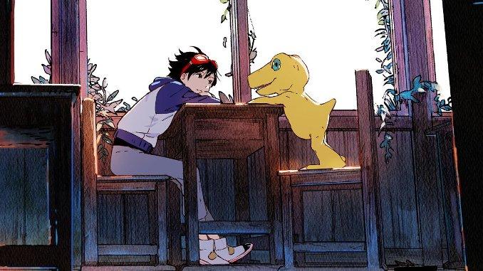 Digimon Survive: Anime-RPG offiziell auf 2021 verschoben