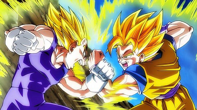 Nicht Son Goku: Das ist der Lieblingscharakter von Dragon Ball-Schöpfer Akira Toriyama