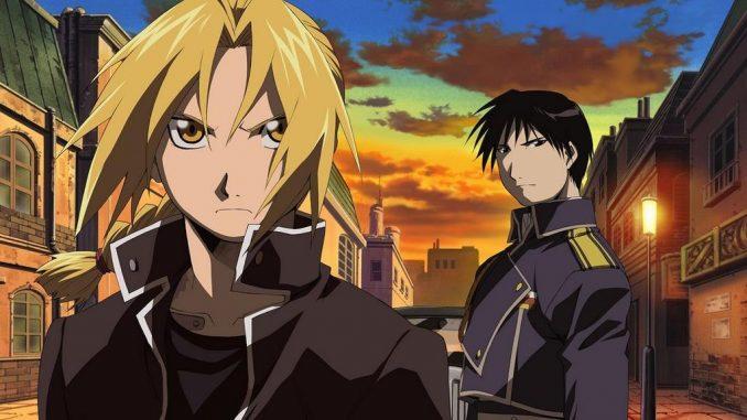 Fullmetal Alchemist: Brotherhood - Eine der besten Anime-Serien ist wieder bei Prime Video